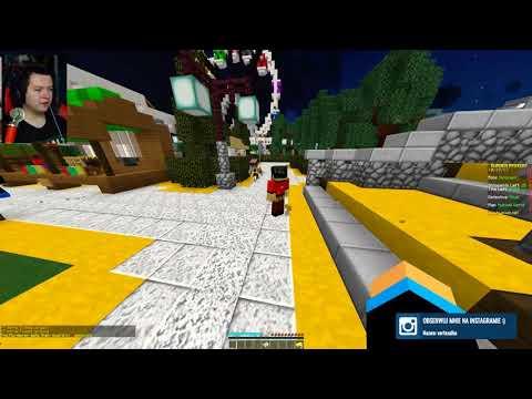 JESTEM MORDERCĄ A JANUSZE SIĘ WYBIJAJĄ! | Minecraft Murder Mystery #14