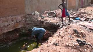 Access to Clean Water and Sanitation