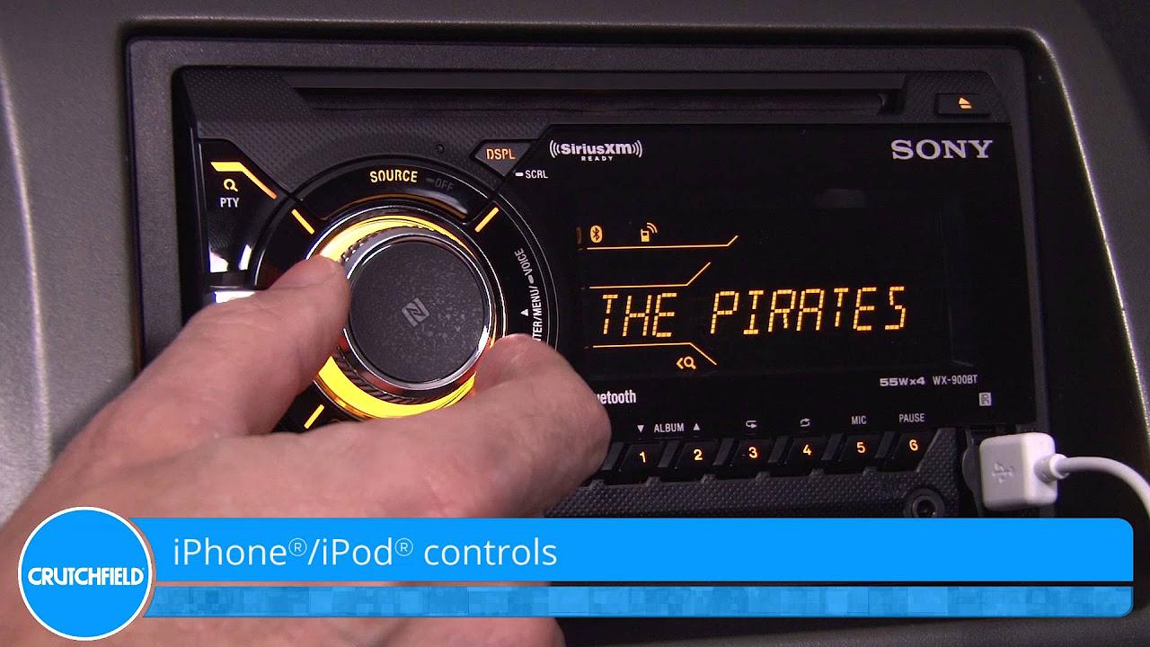 Oto Teyp Montajı Uygulamalı Anlatım - - Sony DSX-A416BT Teyp Montajı Çift Bluetooth - -