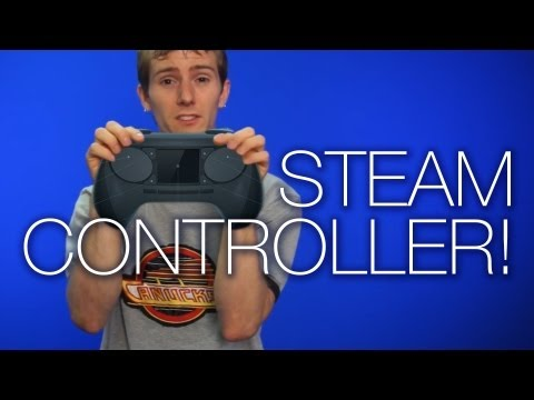 Steam Controller And New Bitfenix Cases + Weekly Deals! - Netlinked Daily FRIDAY EDITION