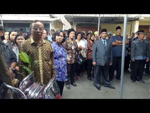In Memoriam Melepas Kepergian Basuki, Ayah Kades Jonggrangan Klaten 27 Februari 2017