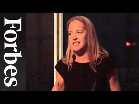 Wendy Kopp: Recipient of Forbes 400 Lifetime Achievement Award For Social Entrepreneurship | Forbes