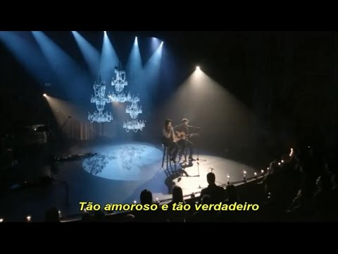 You Are For Me - Kari Jobe (Live) - Legendado