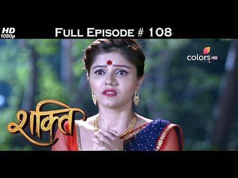Shakti - 21st October 2016 - शक्ति - Full Episode (HD) thumbnail