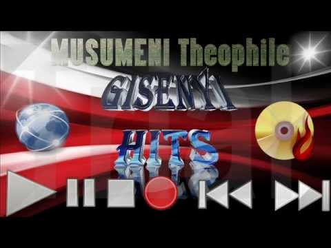 Ndazavuba by the same Prod Jummy ( Promoted by Gisenyi hits)