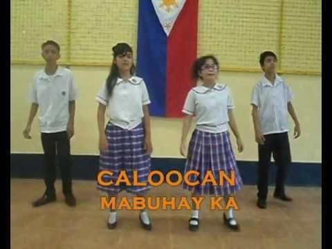 Caloocan Mabuhay Ka