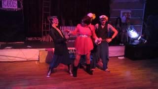 Ночные королевы KZ Мюзикл Секс в П.Г.Т. CS Almaty