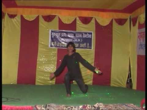 Gurukul devtola balaghat 2013 Annualfution...