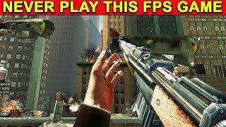 10 FIRST PERSON SHOOTER Games That Shouldn
