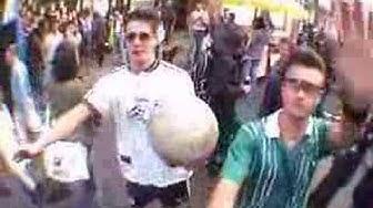Antifussballmusik