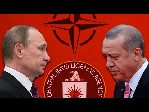 CIA-NATO Press for Turkey-Russia War