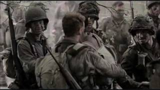 Brothers In Arms Movie Trailer
