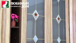 Модульная серия мебели для кухни «Венеция»(Интернет-магазин «Любимый Дом» чебоксары-мебель.рф предлагает приобрести модульные кухни «Венеция». Модул..., 2016-03-08T10:15:00.000Z)
