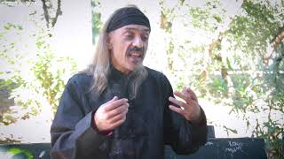 O Δημήτρης Αποστολάκης στο Provocateur