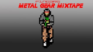 F1NG3RS Presents: The Metal Gear Mixtape