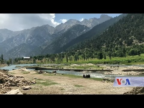 Afghanistan Beautiful  Province Nuristan...!