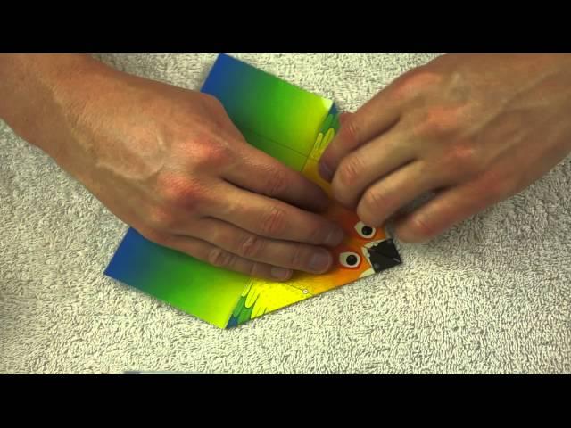 Origami Animals - ASMR