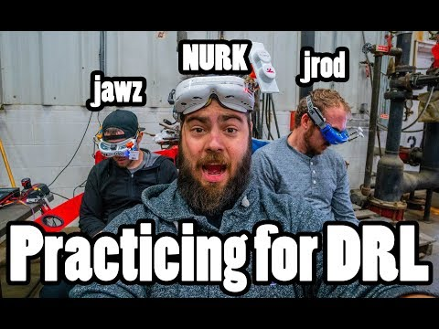 How We Practice for DRL