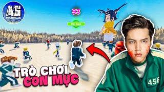 [Play Together] Trò Chơi Con Mực Phiên Bản Mini World | AS Mobile Gamer