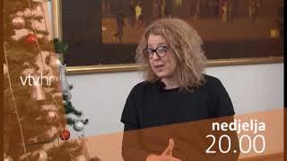 Kulturni magazin najava emisije 30. prosinca 2018.