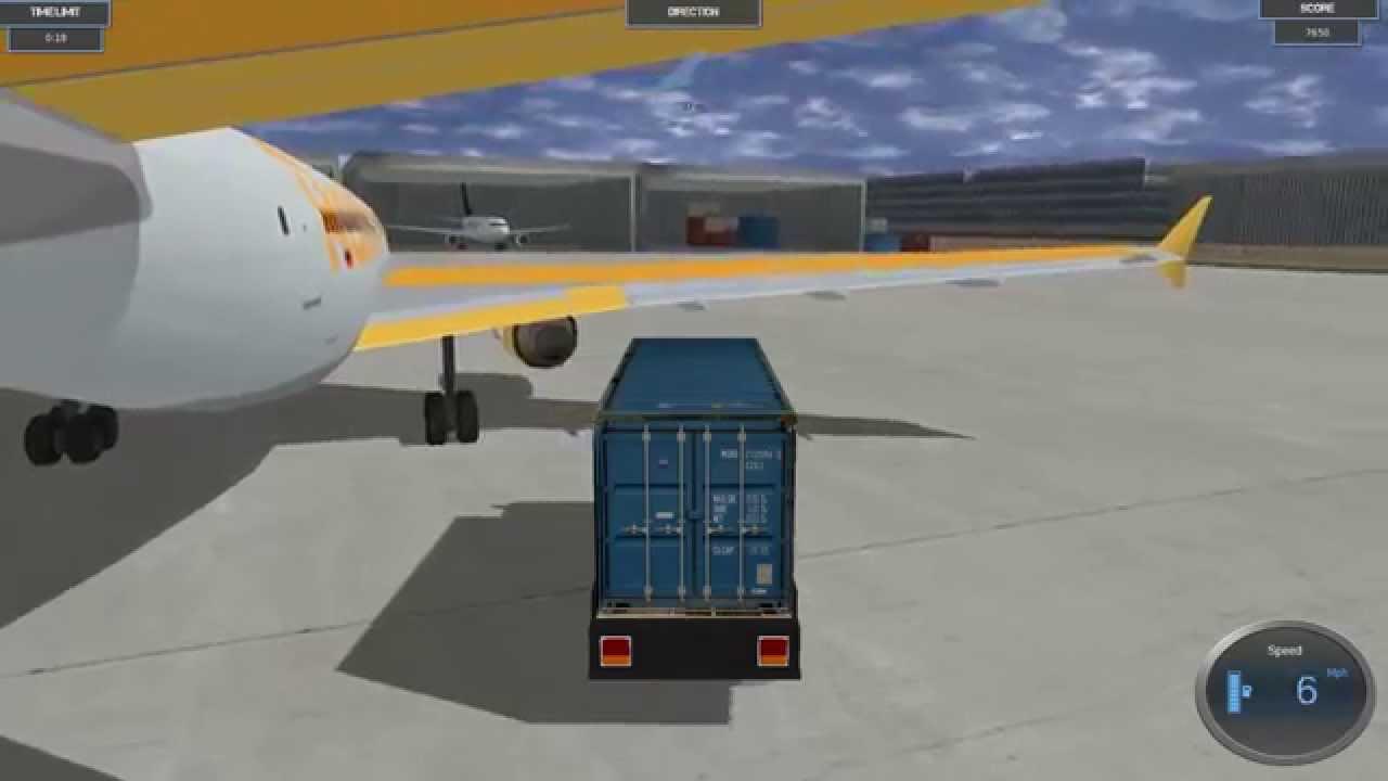 Игра аэропорт симулятор скачать