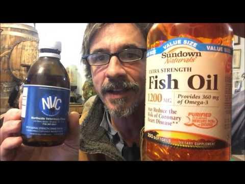 Fish Oils, Human Grade Or Pet Food Grade... How Dumb Are You ?