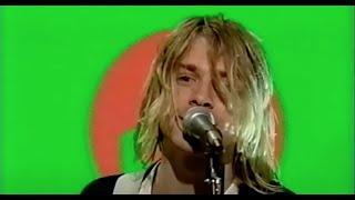 Nirvana - Smells Like Teen Spirit - Live 1991 The Best Version