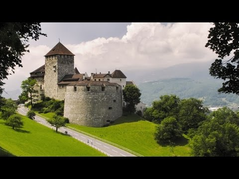 Liechtenstein Travel