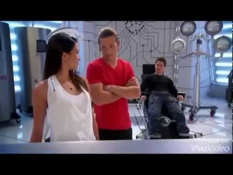 Lab Rats: One Day Too Late (dedicated to Leo Corp)