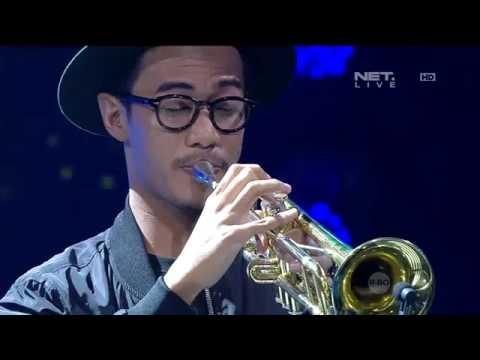Electroma (Dewi Gita & Kenny Gabriel) - Zamrud Khatulistiwa - The Remix 2016