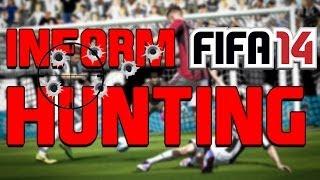 FIFA 14 I FUT I 5 x 35k MEGA PACKS - IT