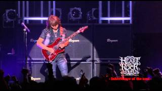 ~ HEART OF ROCK 7 ~ -Inheritance of the soul- 魂の継承