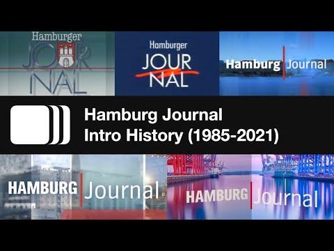 Hamburg Journal Intro History (1985-2021)