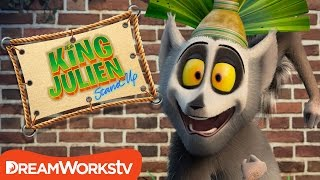 I Do It For The Crickets | KING JULIEN STAND UP