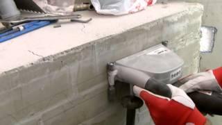 Как установить угловую ванну/Не традиционный способ!(Установка угловой акриловой ванны (с предисловием и подготовительными работами). Наш МЕТОД.Это видео созда..., 2014-04-24T17:42:22.000Z)
