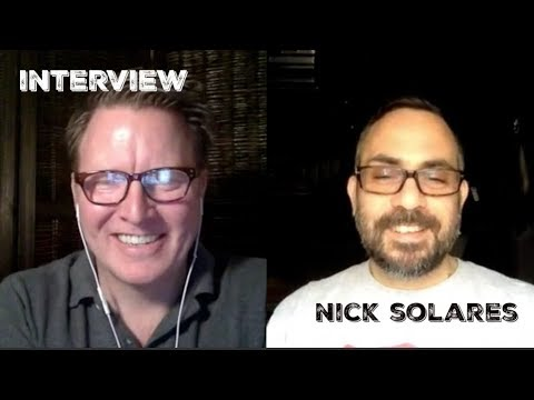 Episode 5 - BBQ Interview - Nick Solares - The Meat Show - Eater