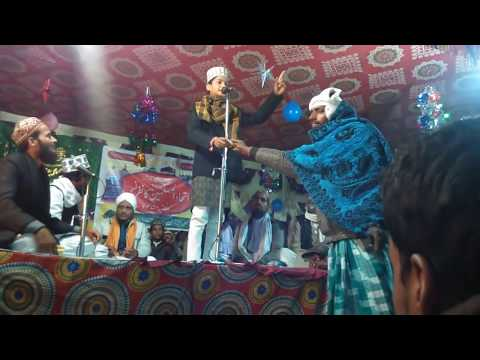 Shoaib Raza bareilly Sharif Maula Maula New Andazz