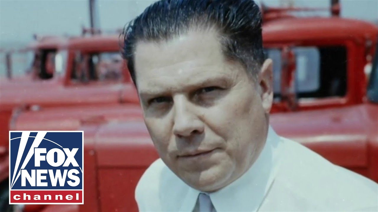 New claim in Jimmy Hoffa story could take investigation to Georgia golf course
