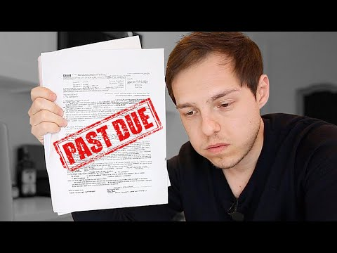 Stopped Paying Mortgage | The 2020 Real Estate Collapse
