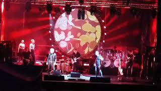 Pink Floyd Project Bostheater Ommen 2018 Time