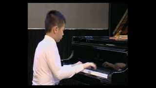 CEG Piano Festival 2013 - Phạm Đức Anh