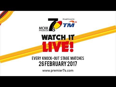 MCKK Premier7s 2017 Live Stream