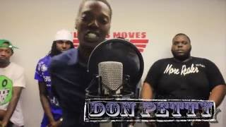 ABM101- Back to The Bars Cypher