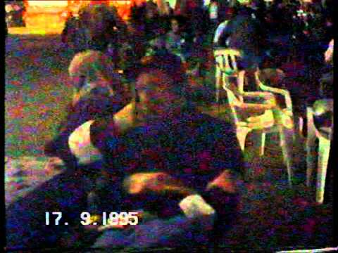HİSARCIK FESTİVAL-1995