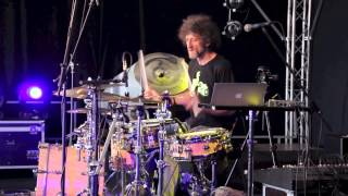SONOR DAYS 2014 - Day 2