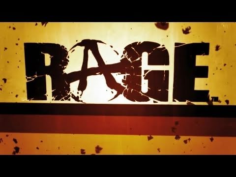RAGE (2011) - Official Release Date Trailer | HD