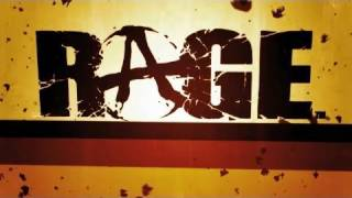 RAGE (2011) - Official Release Date Trailer   HD