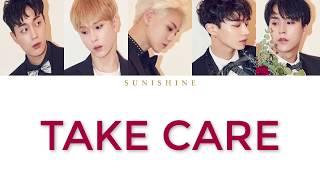 "Highlight ""take Care"" Indosub"