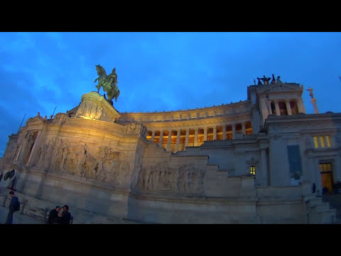 Chill Out Vlogs / Holidays in Rome (Vacaciones en Roma).