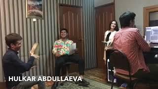 HULKAR ABDULAYVA HORAZMDA YANGICHA PREKT PAQA PAQ